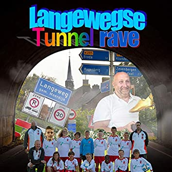 Langewegse Tunnelrave (feat. Young Ginos, Young Schraauwe & Lil' Redhead)