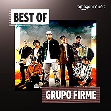 Best of Grupo Firme
