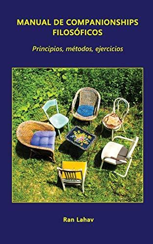 Manual de Companionships Filosóficos: Principios, Métodos, Ejercicios (Spanish Edition) ~ TOP Books