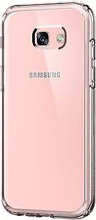 Spigen Ultra Hybrid Designed for Samsung Galaxy A5 Case (2017) - Crystal Clear