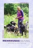 Mehrhundehaltung: ... gemeinsam zu mehr Harmonie