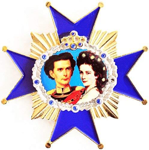 Beste Auswahl Brautpaar König Ludwig Orden
