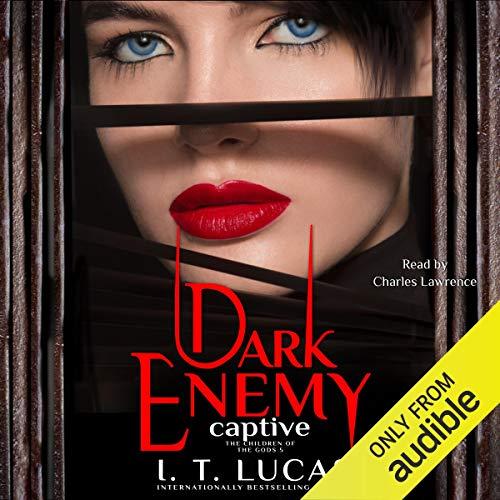Dark Enemy Captive