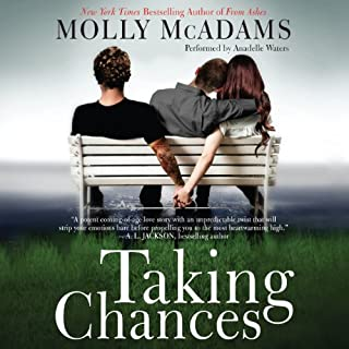 Taking Chances audiobook cover art