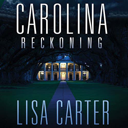 Carolina Reckoning audiobook cover art