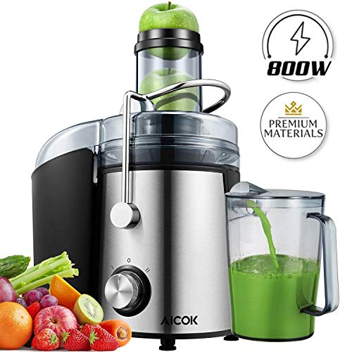 Juicer AICOK 75MM...