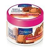 Dax Cosmetics Perfecta SPA Smoothing And Regenerating Sugar Body Peeling CHOCOLATE TRUFFLES