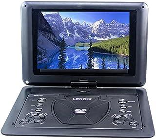 """LENOXX 13.3"""" INCH Portable DVD Player + APP CAM 24 Camera"""