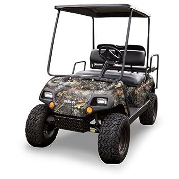 Best camo golf cart Reviews