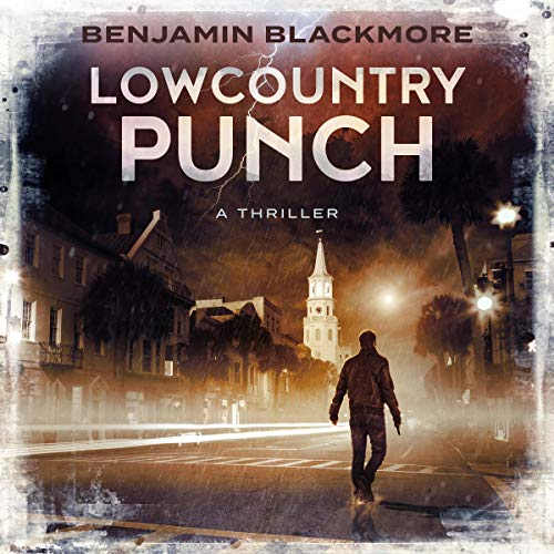 Lowcountry Punch cover art