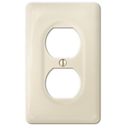 Ceramic Switch Plates Amazoncom