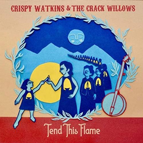 Crispy Watkins & The Crack Willows