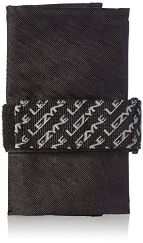 Lezyne Unisex-Adult Sattel Trainer Laufradtasche Tasche Roll Caddy, Schwarz, 45.5 x 34.0 x 26.5 cm, 0.5 Liter