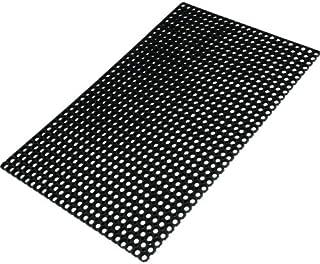 TRUSCO(トラスコ) 有孔ラバーマット 600×800mm TTRM-6080