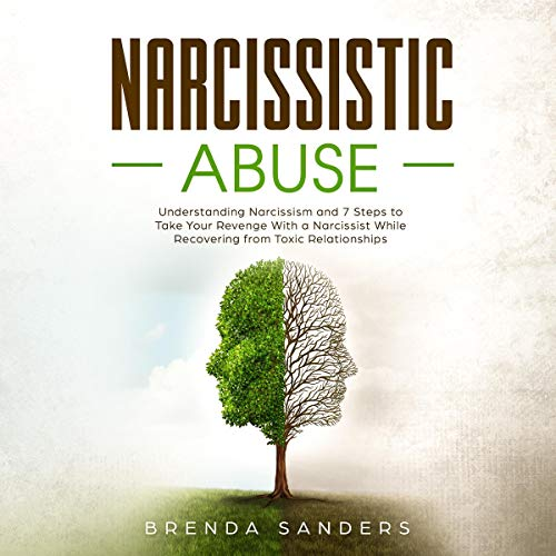 Narcissistic Abuse cover art