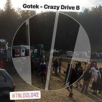 Crazy Drive B
