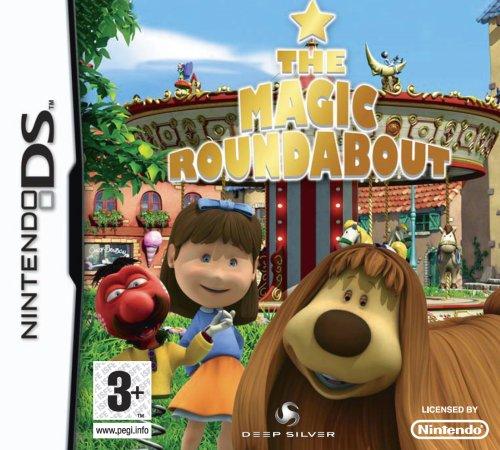 The Magic Roundabout (Nintendo DS) [import anglais]
