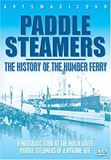 Paddle Steamers - History Of The Humber Ferry