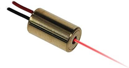 Quarton Laser Module VLM-650-01 LPT (Industrial USE RED DOT Laser)