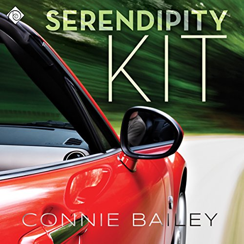 Serendipity Kit audiobook cover art