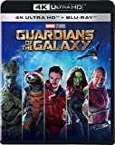 ガーディアンズ・オブ・ギャラクシー 4K UHD[Ultra HD Blu-ray]