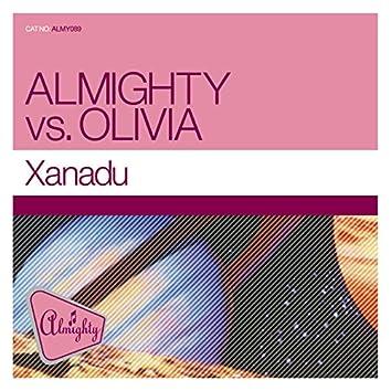 Almighty Presents: Xanadu