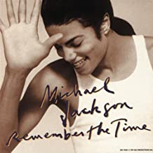 Remember the Time / Black Or White by Jackson, Michael (1992) Audio CD