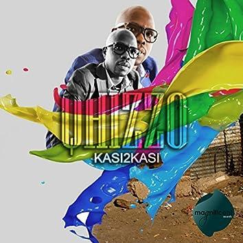 Kasi 2 Kasi (feat. BRM, Mexxus)