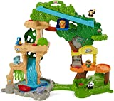 Fisher-Price Little People Share & Care Safari [Amazon Exclusive]