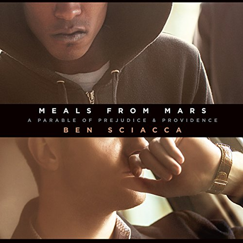 Meals from Mars cover art