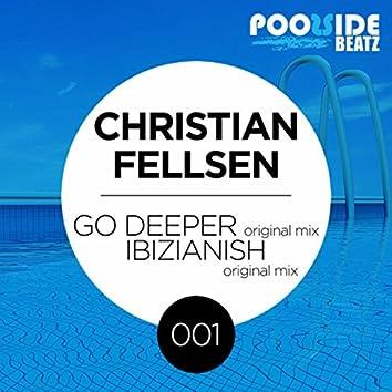 Go Deeper / Ibizianish