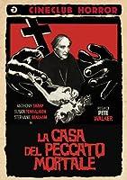 La Casa Del Peccato Mortale [Import anglais]