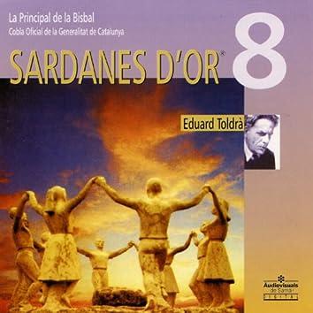 Sardanes d'Or - 8