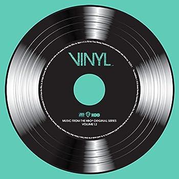 VINYL  Music From The HBO® Original Series - Vol 1.2