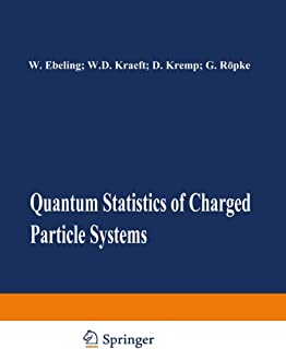 Quantum Statistics of Charged Particle Systems
