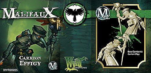 Malifaux  Resurrectionists - Carrion Effigy by Malifaux