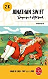 Voyage a Lilliput by Jonathan Swift(2013-01-16) - Librairie generale francaise - 01/01/2013