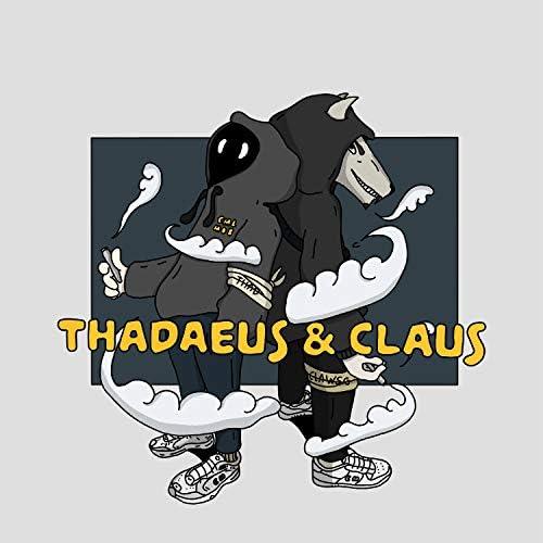 CAMELMOB, THAD & ClawsG