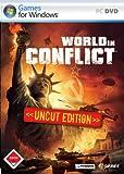 World In Conflict - Uncut Edition [Importación alemana]