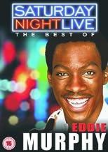 Saturday Night Live-Murphy [Reino Unido] [DVD]