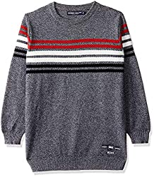 Monte Carlo Boys Sweater