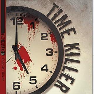 Time Killer audiobook cover art