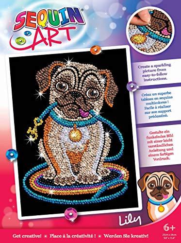 Sequin Art 8081417 New York