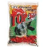TOP SECRET - Boilies Erdbeere-Fisch 20mm / 1,0kg