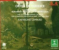 Gluck: Orfeo ed Euridice (1993-03-09)