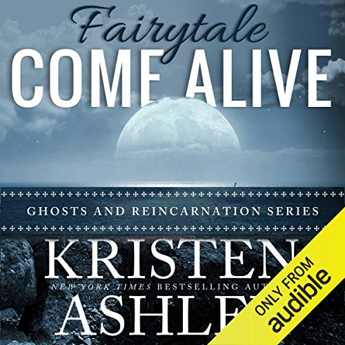 Couverture de Fairytale Come Alive