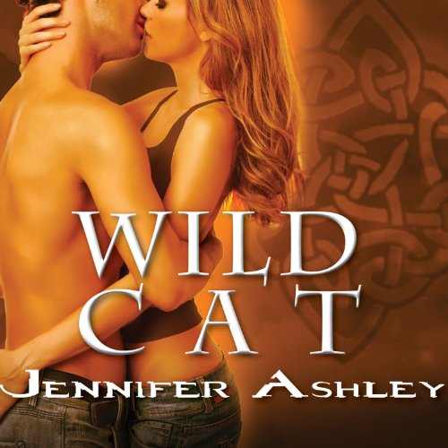 Wild Cat cover art