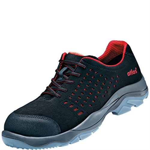 SL 30 red - EN ISO 20345 S1 - W10 - Gr. 44