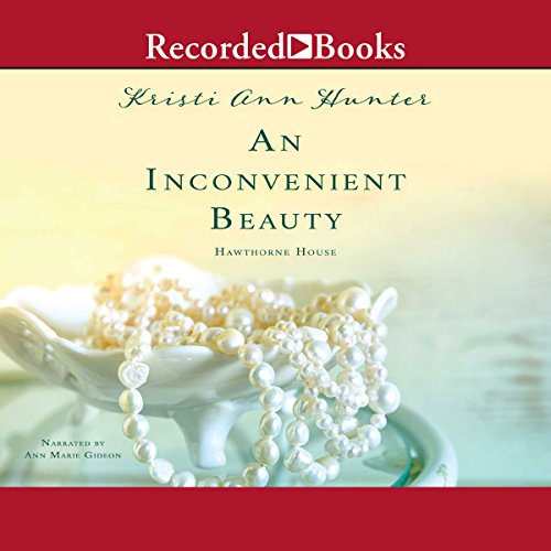 An Inconvenient Beauty audiobook cover art