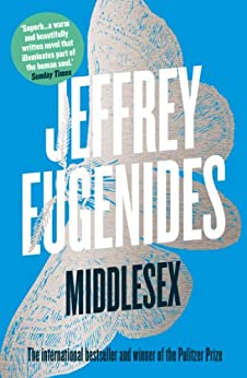 Middlesex by [Jeffrey Eugenides]